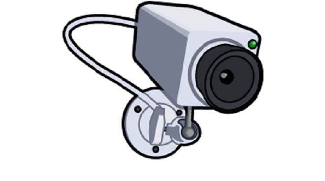 Vecinos De La Cabo Aroca Cuentan Con Cámara De Seguridad