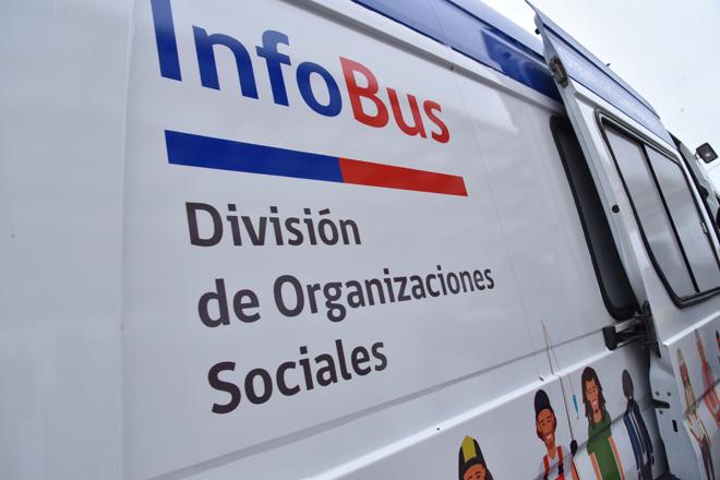 Infobus Ciudadano