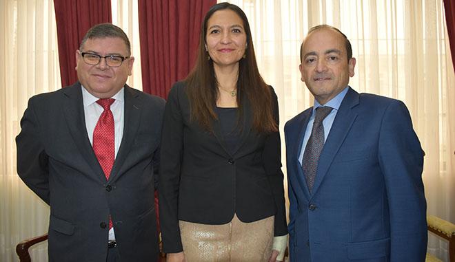 Jueza Romina Oliva