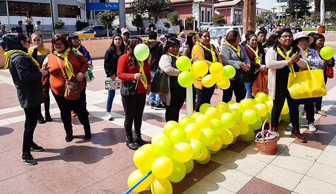 Lnzamiento Festival del Choclo (5)
