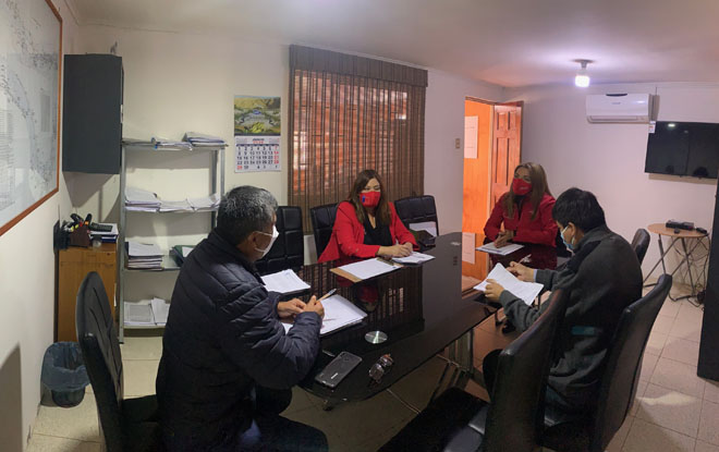 Foto CP 24.06 – Beneficios para APR de Arica y Parinacota