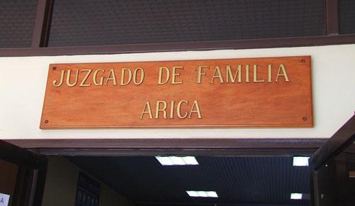 Juzgado de Familia de Arica