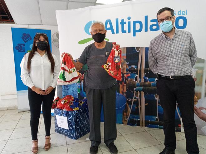 Nivaldo Gatica Union Comunal Arica 02