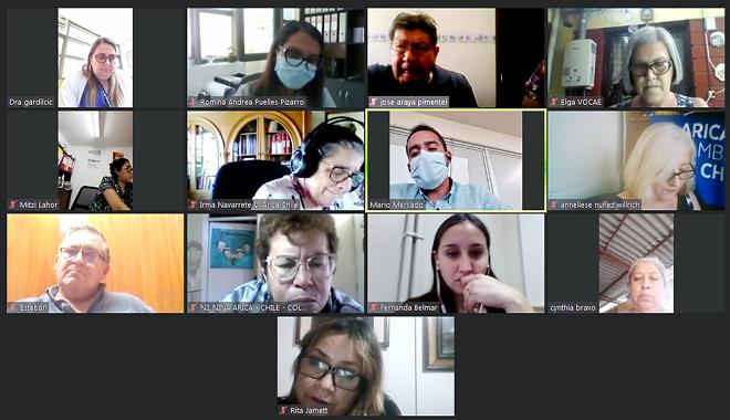 01 reunion ssarica dirigentes vacuna covid19
